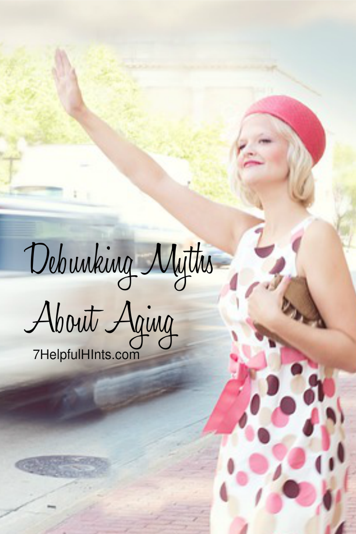 debunking myths about aging